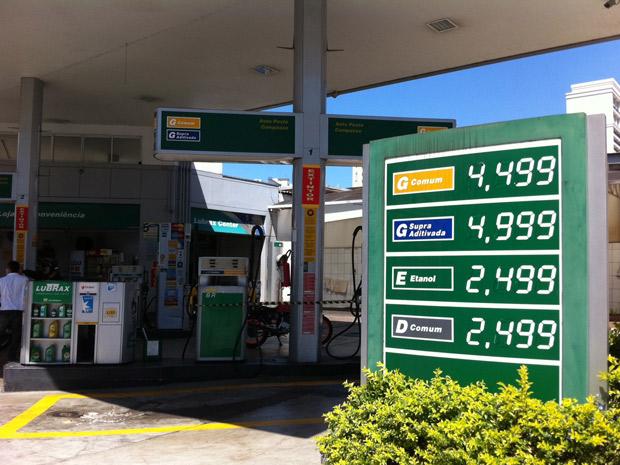 Petrobras recua e anuncia redução no diesel e gasolina em meio a reclamações