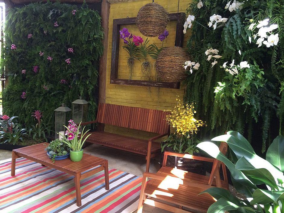 Parede Verde Conheça A Nova Moda Na Decoração De Casas Folha